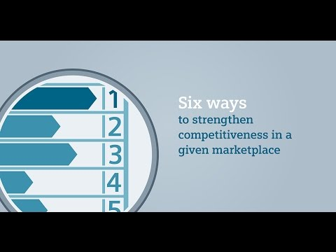 , title : '6 Strategies: Competitiveness in Healthcare