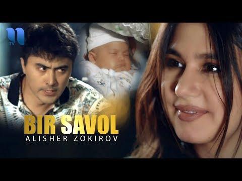 Alisher Zokirov - Bir savol   Алишер Зокиров - Бир савол