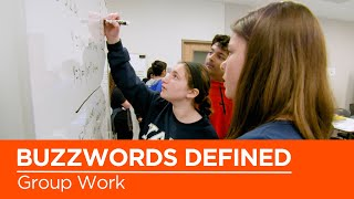 Education Buzzwords Defined: What is Group Work?