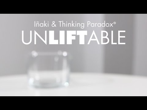 UNLIFTABLE by Inaki & Thinking Paradox