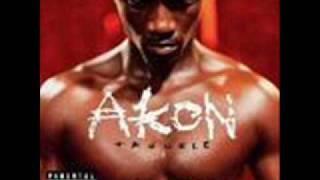 Akon- Gunshot