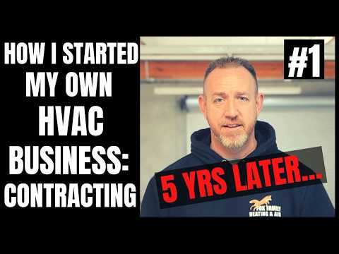 , title : 'Starting My Own Business - Revisited 5 Years Later - Part 1: Contracting