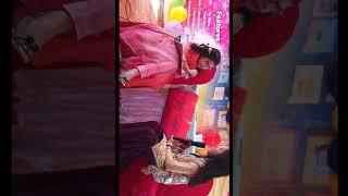 Funny Drama In Annual Fun Fair 2017 Dar E Arqam School, Mandar Road, Chiniot