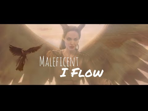 Maleficent: *I Flow* //Tinkerbell// (english version)
