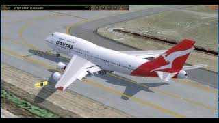 Orbx Australia V2 - Melbourne Flyover Vs Google Earth 3D - Самые