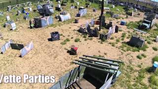 WE ARE DENVER COLORADOS PREMIER PAINTBALL FIELD