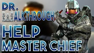 Halo Parody How Master Chief Got Over Bungie