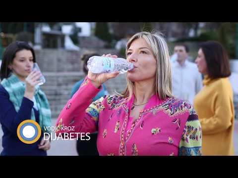Dijabetičke angiopatije 2 stupnja
