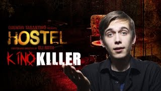 "KinoKiller - Обзор на фильм ""Хостел"""