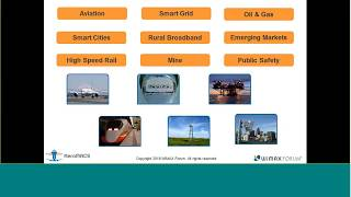 Promoting the Use of 3.65 GHz Spectrum Under the CBRS Rules - WiMAX Forum Webinar Recording