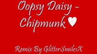 Oopsy Daisy - Chipmunk [Helium]