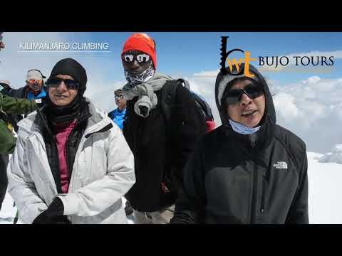 Kilimanjaro Climbing and Tanzania Wildlife Safaris