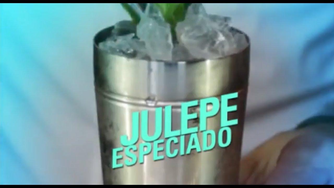 Julepe Especiado by Ballantine's