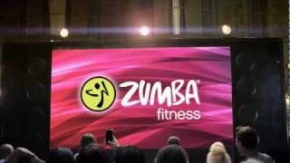 Minisatura de vídeo nº 1 de  Zumba Fitness 2