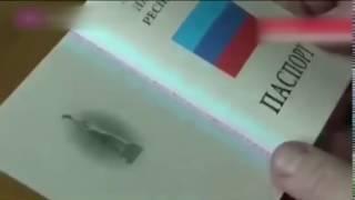 Как в Кремле паспорта самопровозглашенных республик признали - Антизомби