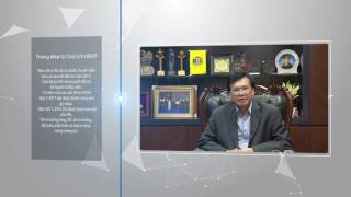 Phó thủ tướng Trịnh Đình Dũng nói về sự phát triển của DIC Group