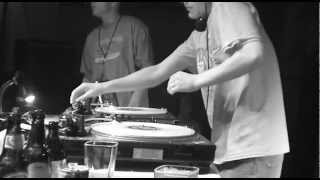 DJ Static Feat. J-Spliff Im Grünspan At Remember_party