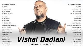 Vishal Dadlani Romantic Songs // Hit Song Collection 2020