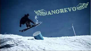 Anorevo -  In the clouds