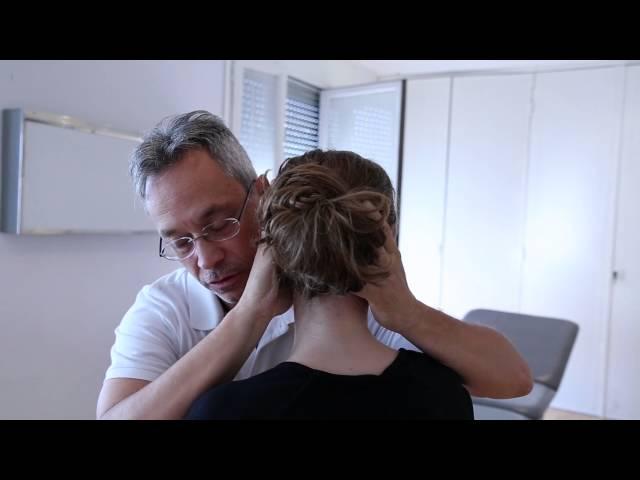 Valoración y tratamiento de la columna cervical: terapia manual y ejercicio terapéutico - Xavier Vericat - Fisiofocus