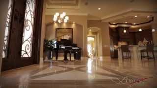 Burton Luxury Homes Virtual Model Home Tour