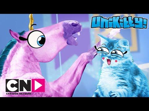 Einhorn-Kitty | Schluss mit Langeweile | Cartoon Network