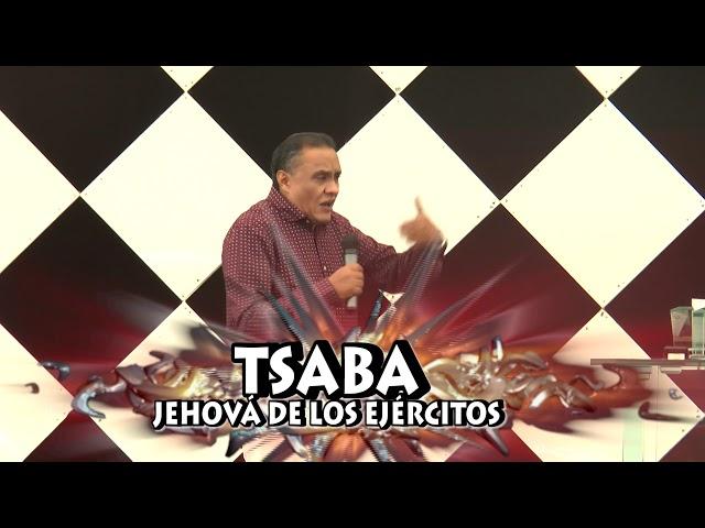 Tsaba, Jehova es mi Guerrero | Mayo 2017