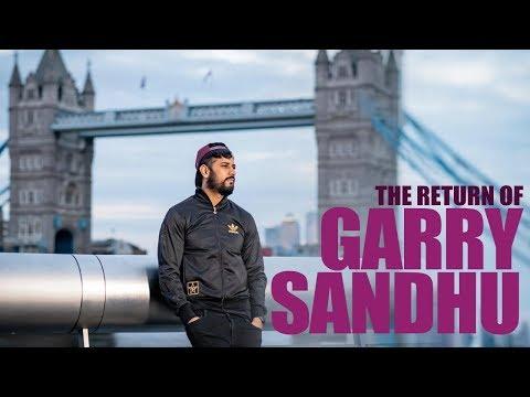 GARRY SANDHU | RETURNS TO THE UK