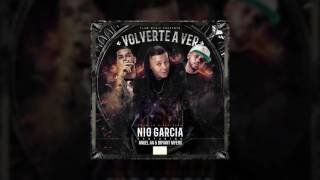 Volverte a Ver (Audio) - Nio García (Video)
