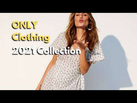 ONLY's Newest Collections