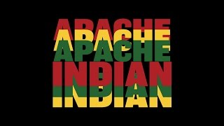 """Apache Indian - """"Hold U Down"""" OFFICIAL VERSION"""