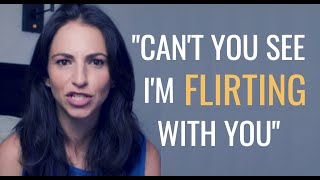 5 HIDDEN Signs She Likes You & What To Do IF You See Them | Personal Example Explained (2019)