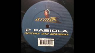 2 Fabiola - Sisters & Brothers [unplugged version]
