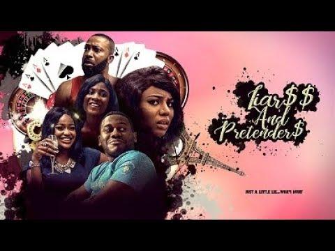 Liars And Pretenders (FREDERICK LEONARD, NANCY ISIME, THERESA EDEM) New 2018 Latest Nigerian Movies