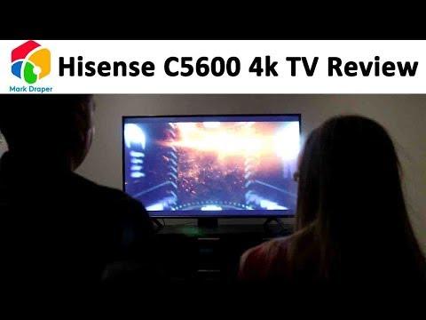 Hisense H60NEC5600 60