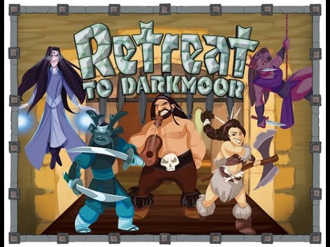 UndeadViking Videos - Retreat to Darkmoor! Review