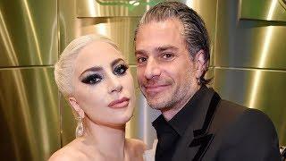 Lady Gaga Engaged to Christian Carino