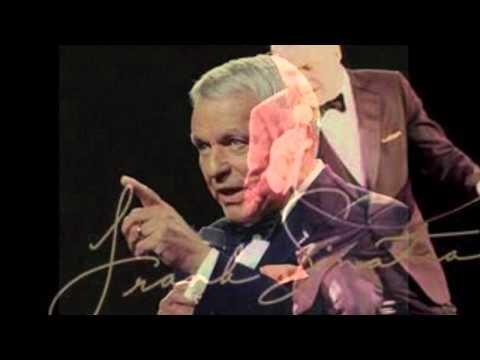 Frank Sinatra  The Way You Look Tonight..