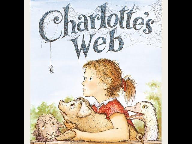 Charlotte's Web (Full Audiobook)