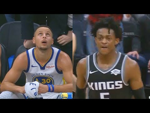 Stephen Curry Can't Believe Warriors Are Struggling vs Kings! Warriors vs Kings