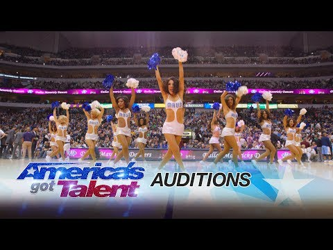 American Dream: These Talented People Prove Anything Is Possible - America's Got Talent 2017