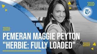 Profil Lindsay Lohan - Aktris yang Dikenal lewat Peran Maggie Peyton di Film Herbie: Fully Loaded