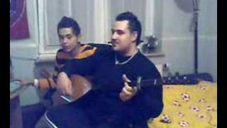 Sazci Ugur&Dj Turgay Fidayda (Beat by Dj Turgay Düsseldorf)