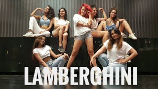 Gambar cover Lamberghini - The Doorbeen ft Ragini | The BOM Squad | Svetana Kanwar Choreography
