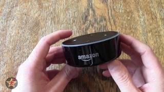 Amazon Echo Dot 2nd Generation In-depth Review