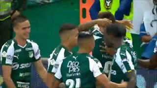 Cali Vs. Cúcuta (Gol Dinenno) Liga Aguila 2019-I | Fecha 12