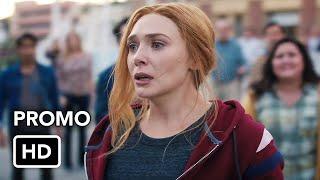 "Marvel's WandaVision (Disney+) ""Story"" Promo HD"
