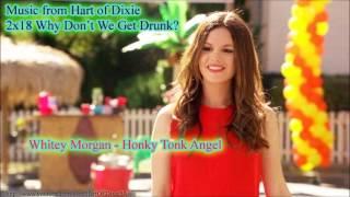 Whitey Morgan - Honky Tonk Angel