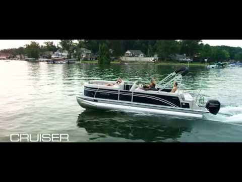 Harris Cruiser 220video