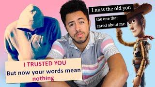 Bad Relationship Memes For Heartbroken Teens